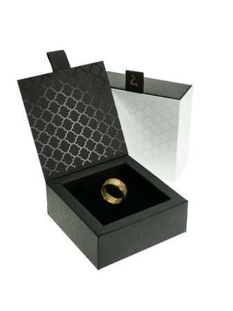 Ring Chesterfield Gold
